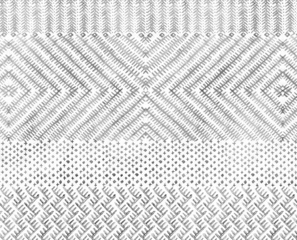 carta da parati grafite modello berbera grafite disegnata a mano by niva design