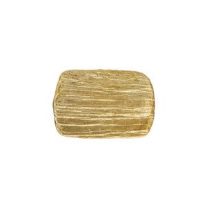 pomello in ottone, pomello per cucine, pomello per mobili modello betulla con texture legno by niva design